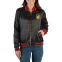 Bioworld Harry Potter Alumni Bomber Jacket
