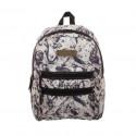 Bioworld Harry Potter Beast Double Zip Backpack