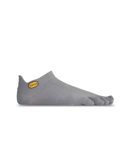 Vibram FiveFingers 5Toe Sock No Show Grey