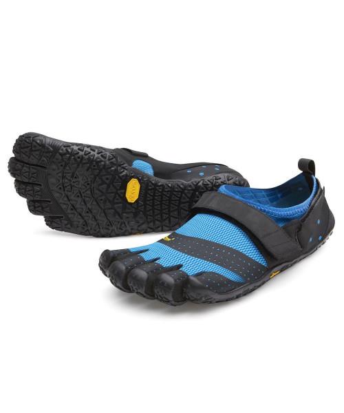 Vibram FiveFingers V-Aqua Blue/Black