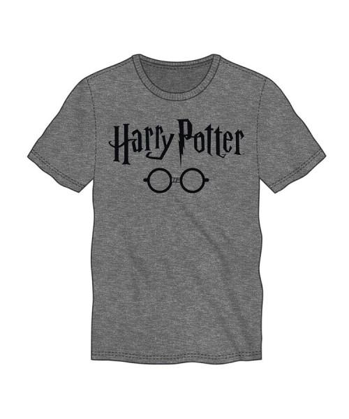 Bioworld Harry Potter Glasses Icon Tee
