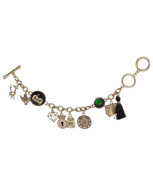 Bioworld Fantastic Beasts Charm Bracelet