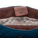 Bioworld Fantastic Beasts Newt Quilted Handbag