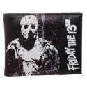 Bioworld Friday the 13th Bifold Wallet