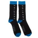 Bioworld Friends Casual Men Sock 2-Pair