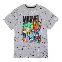 Avengers Boys Youth T-Shirt