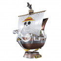 Bandai One Piece Going Merry Animation 20th Memorial Edition