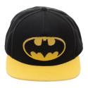 Bioworld Batman 3D Emblem Snapback