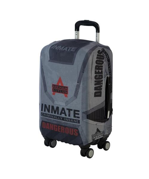 Bioworld Batman Arkham Asylum Luggage Cover