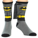 Bioworld Batman Cape Costume Crew Socks