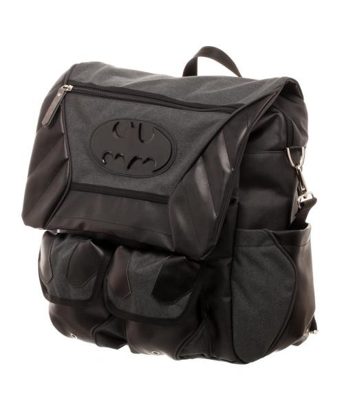 Bioworld Batman Costume Inspired Backpack