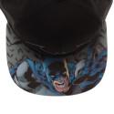 Bioworld Batman Lenticular Bill Print Snapback