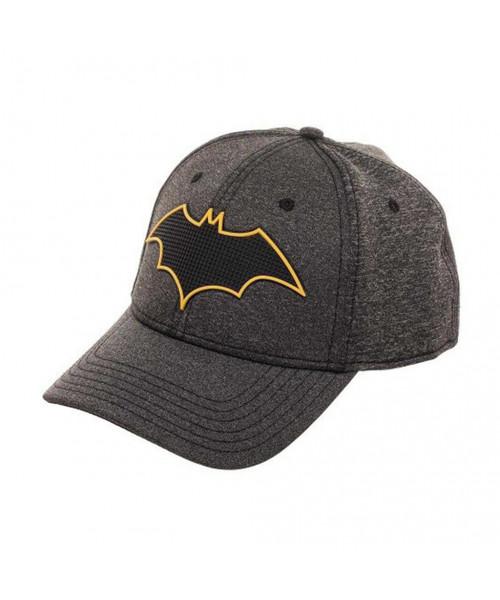 Bioworld Batman New 52 Rubber Weld Ballcap