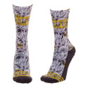 Bioworld Batman Premium Sublimated Sock