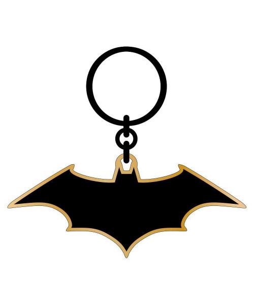 Bioworld Batman Rebirth Keychain
