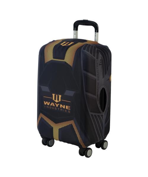 Bioworld Batman Wayne Ind Luggage Cover