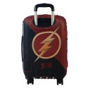 Bioworld DC Comic The Flash TV Luggage Cover