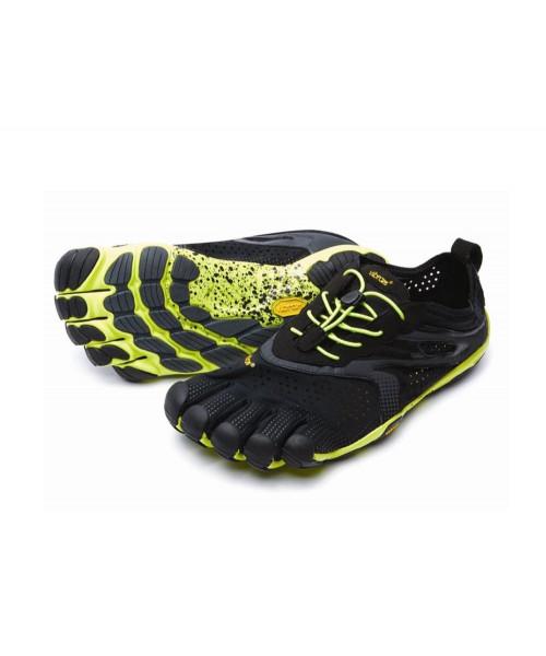 Vibram FiveFingers V-RUN Black/Yellow