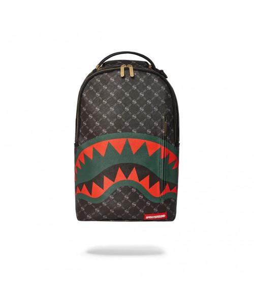 Sprayground The Godfather DLX Backpack