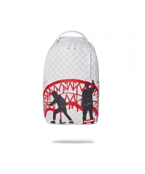 Sprayground Wynwood DLX Backpack