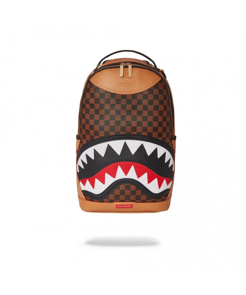 Sprayground Henny Air To The Throne DLX Backpack