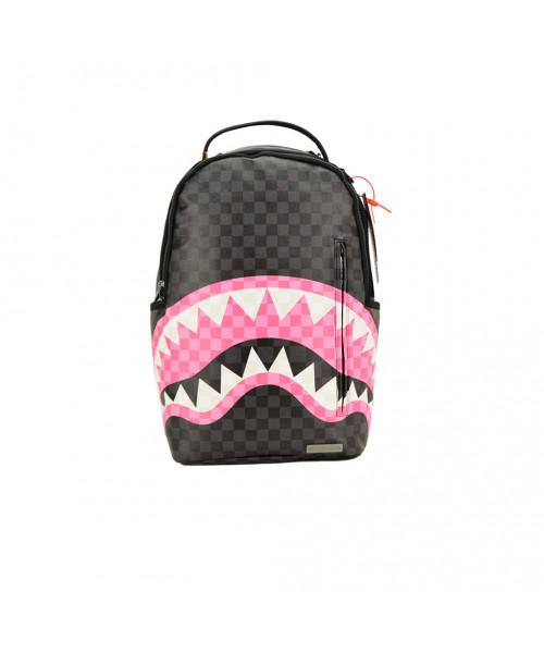 Sprayground Sharks In Candy DLX Backpack